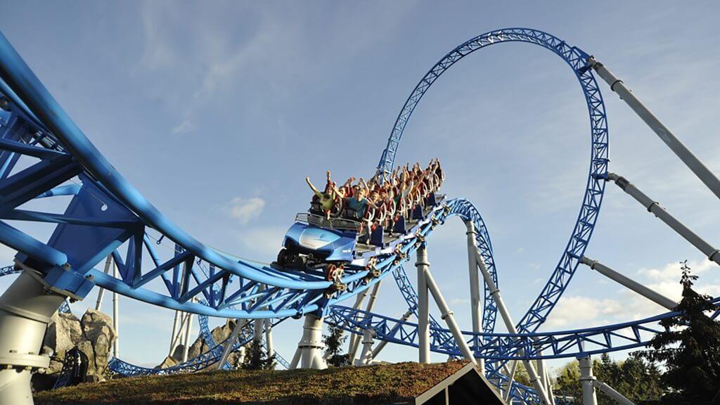 europa park amusement parks europe