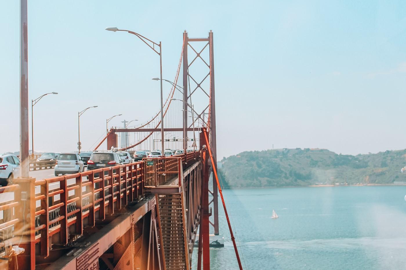 Experiência Pilar 7: a atração de Lisboa a não perder