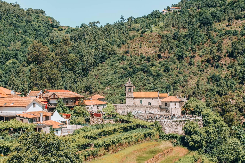 Sistelo, the Portuguese Tibet