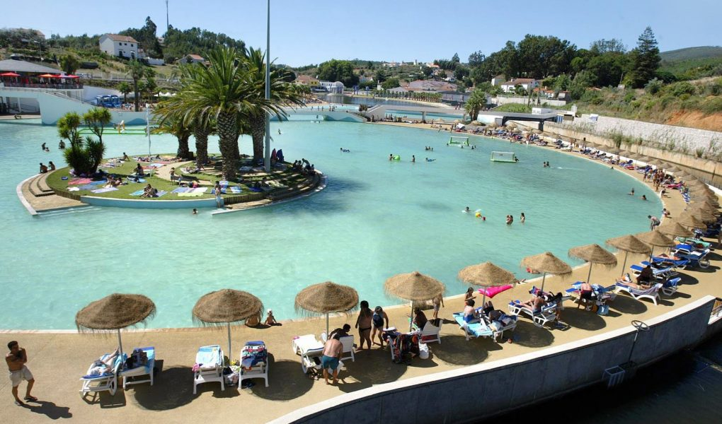 The Best River Beaches in the Center Region of Portugal