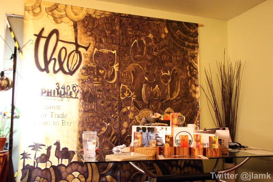 locais de visita obrigatória para amantes de chocolate