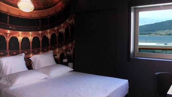 Design e Wine Hotel hoteis para experiências diferentes em portugal