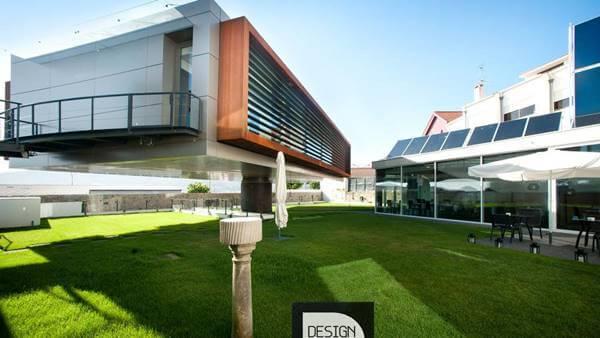 Design e Wine Hotel hotels for different experiences in portugal