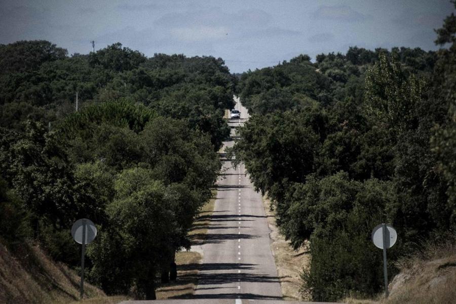 EN2, estrada património Road trips in portugal