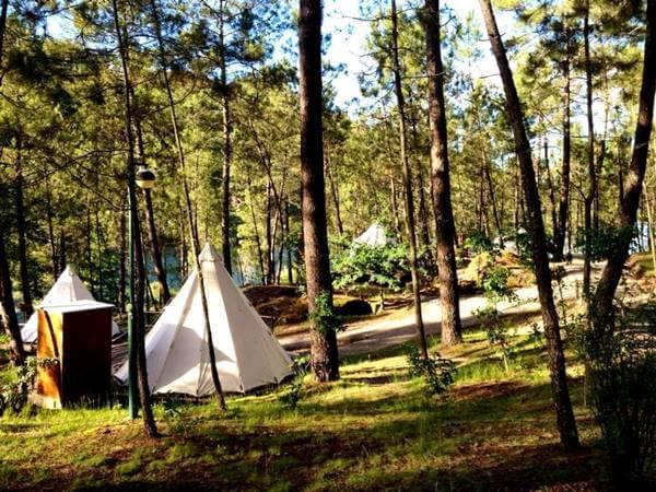 Lima Escape Camping e Glamping,