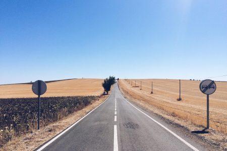 Road trip: estradas a percorrer