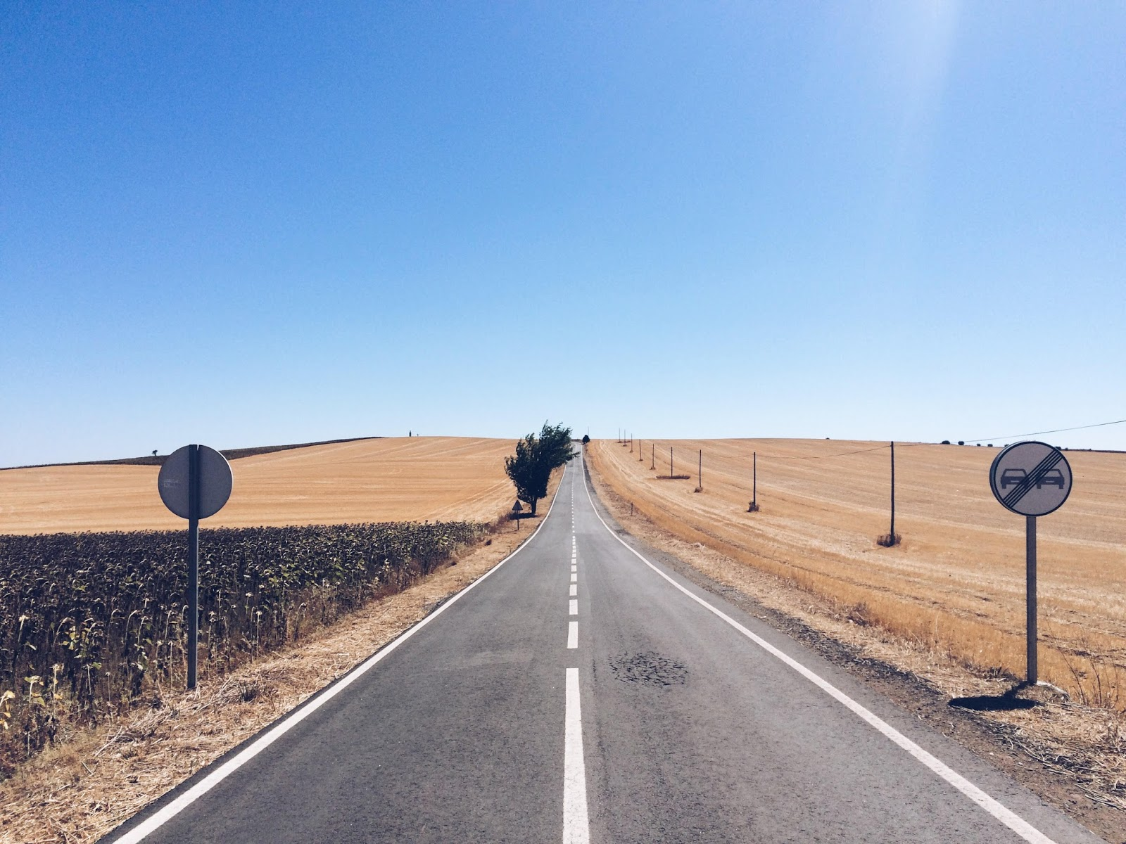 Road trips in Portugal: the roads you can't miss
