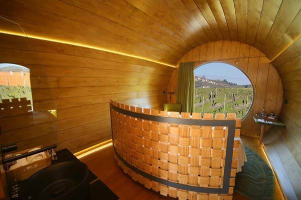 quinta da pacheca hotels for different experiences in portugal