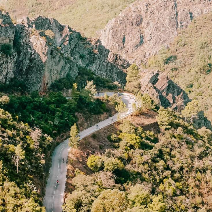 Road trips em Portugal: as estradas a percorrer