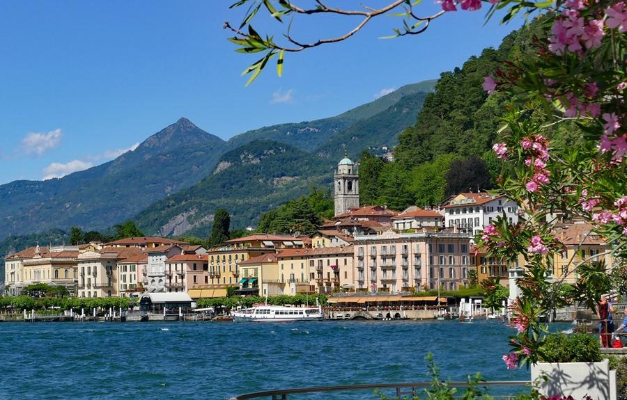 Lago Como escapadinhas de fim-de-semana 2020