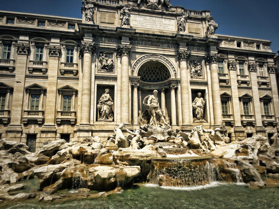 roma viagens 2020