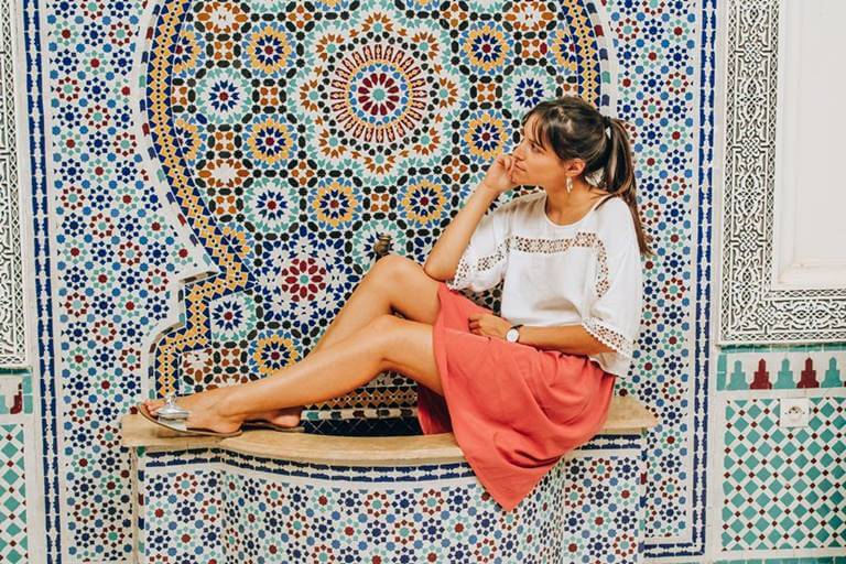 riad marrakesh
