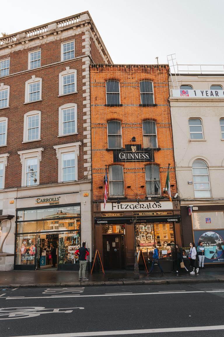 Um dia em Belfast: 5 locais a visitar