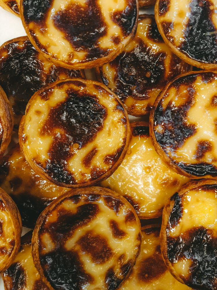 Where to eat the best pastéis de nata in Oporto