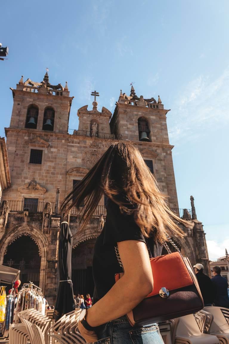 Braga: roteiro de um dia