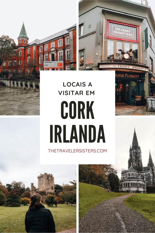 CORK-IRLANDA