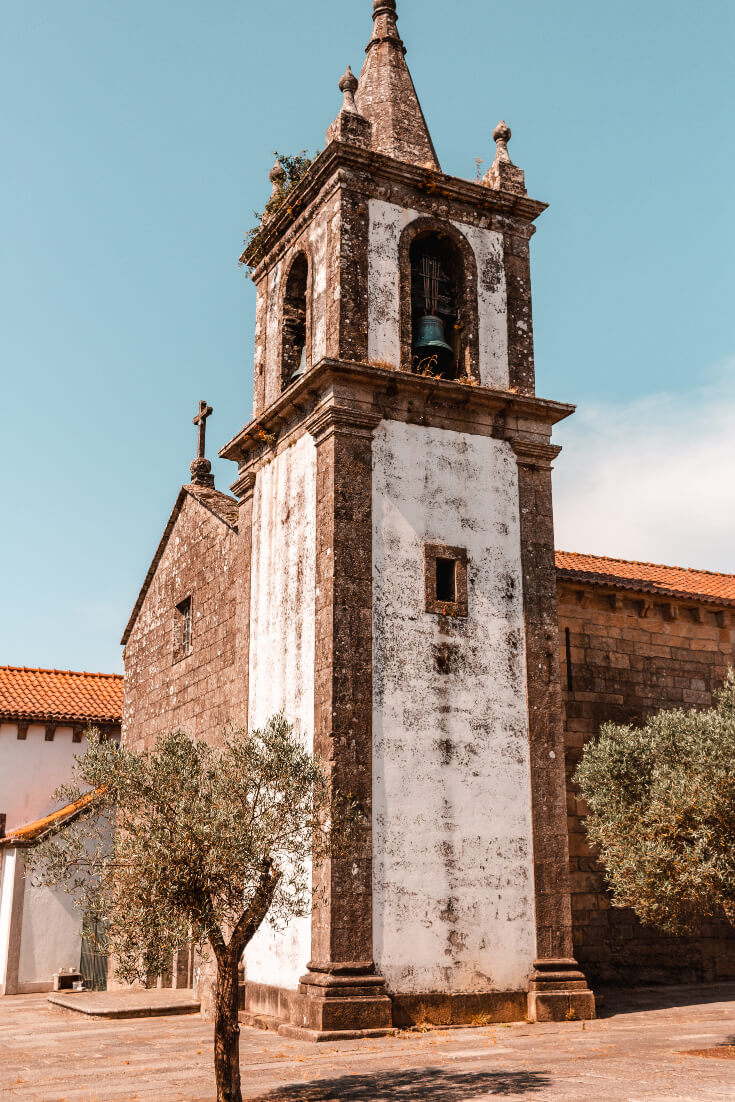 fortress of valença