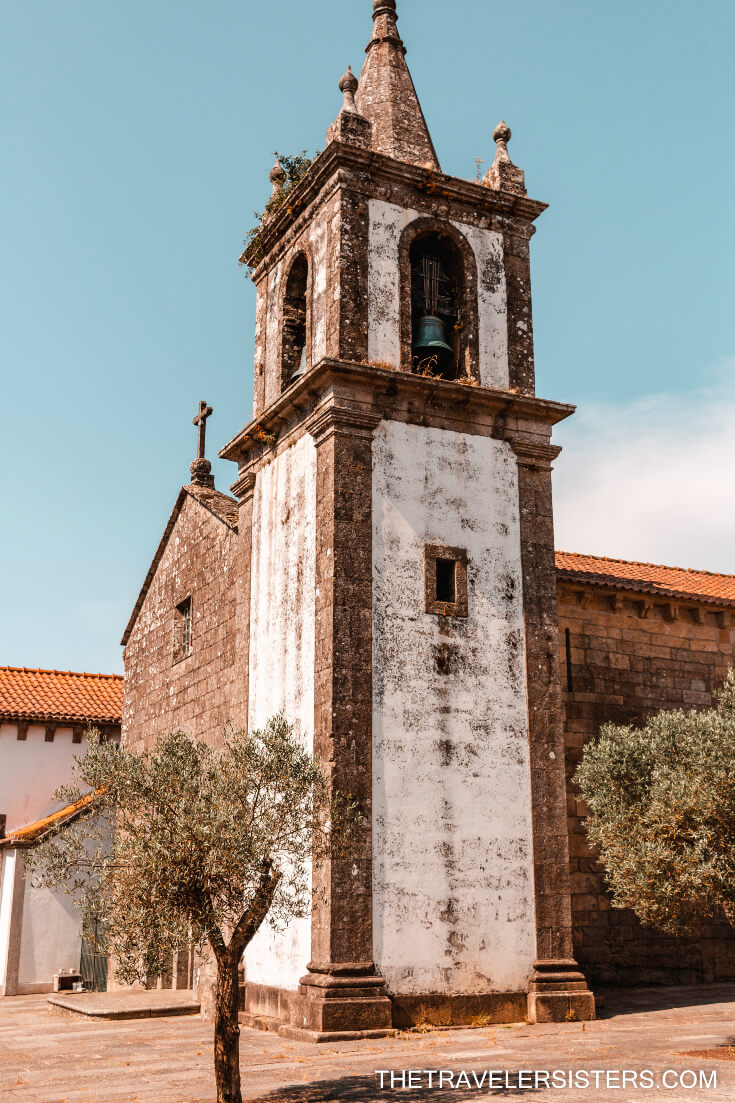 fortaleza de valença portugal