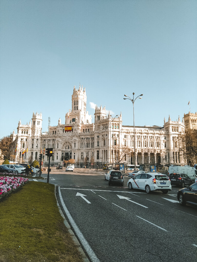Madrid: 15 Places to Visit