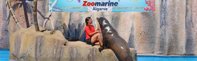 zoo marine portugal
