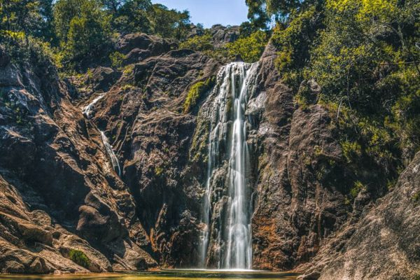The 5 most beautiful waterfalls in Gerês