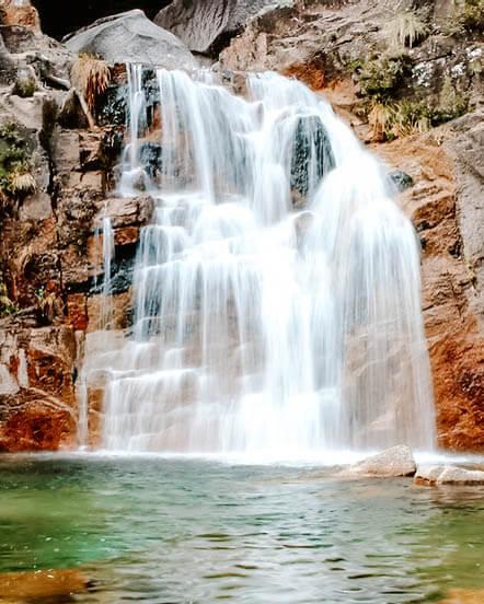 cascatas geres