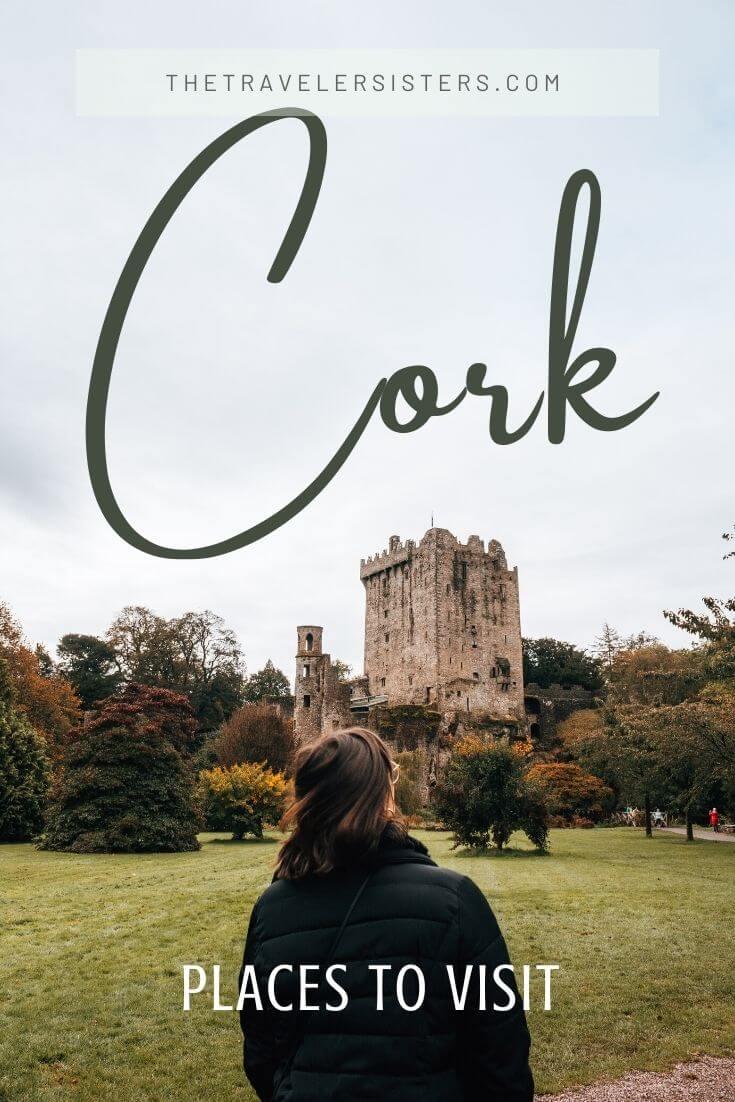places to visit cork ireland