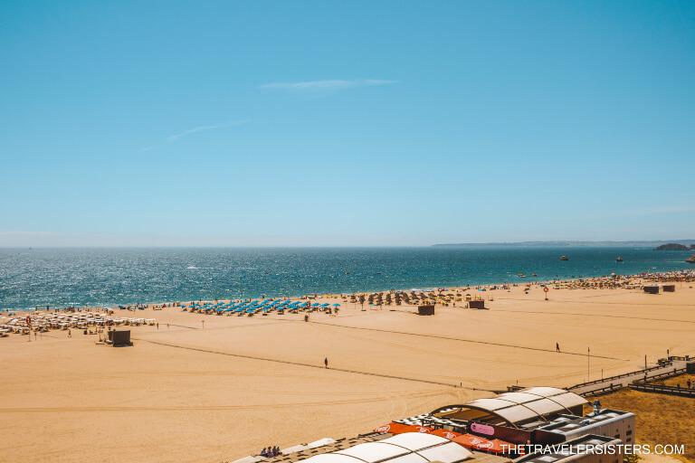 praia portimao