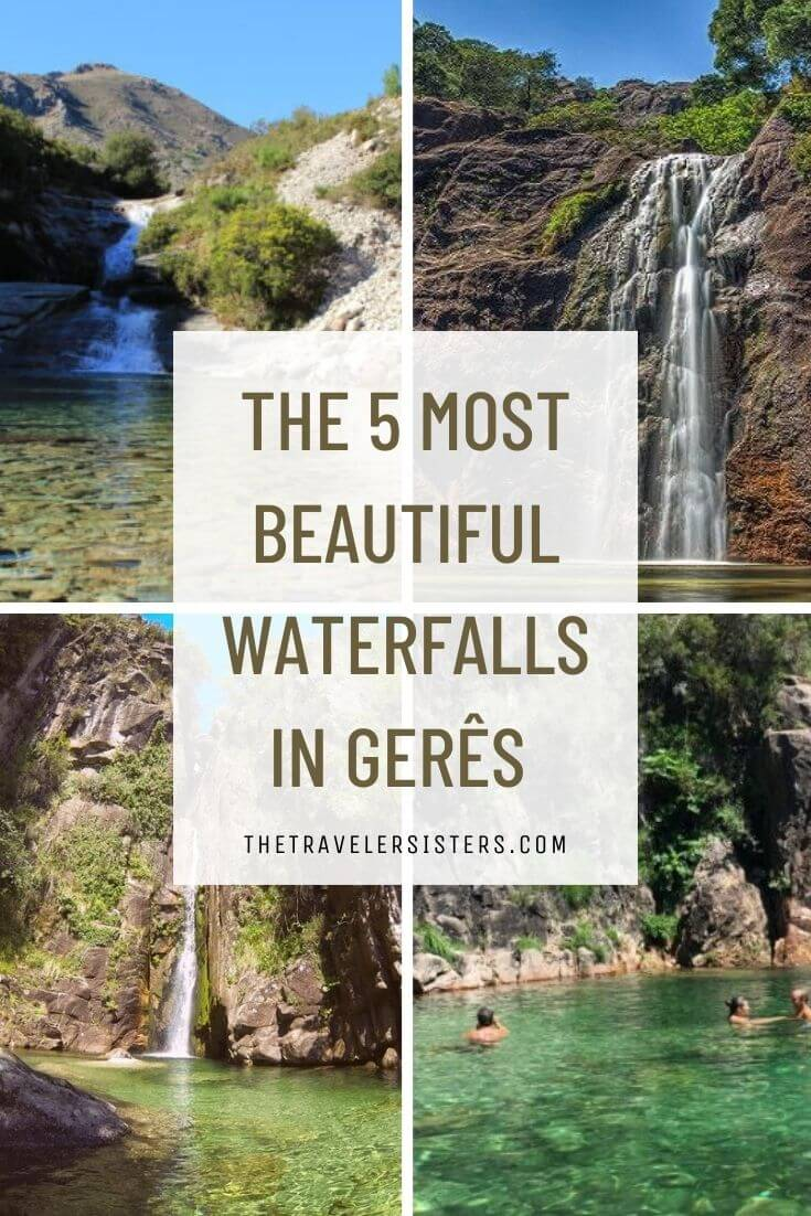 the 5 most beautiful waterfalls in geres