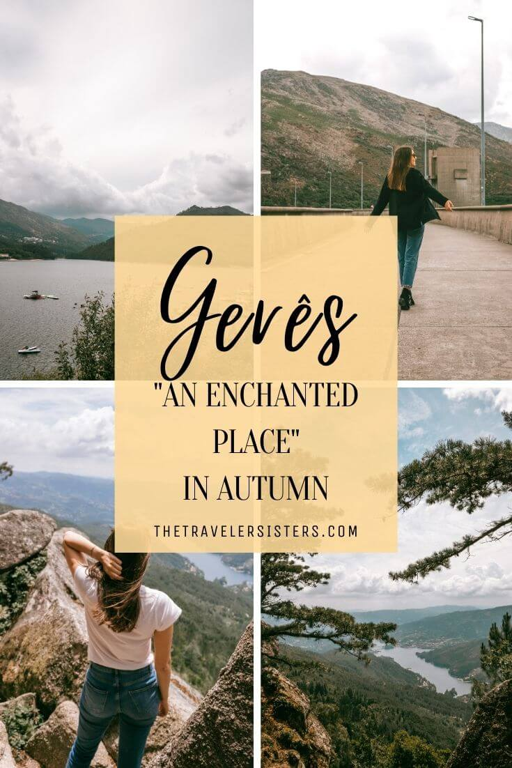 GERES ENCHANTED PLACE