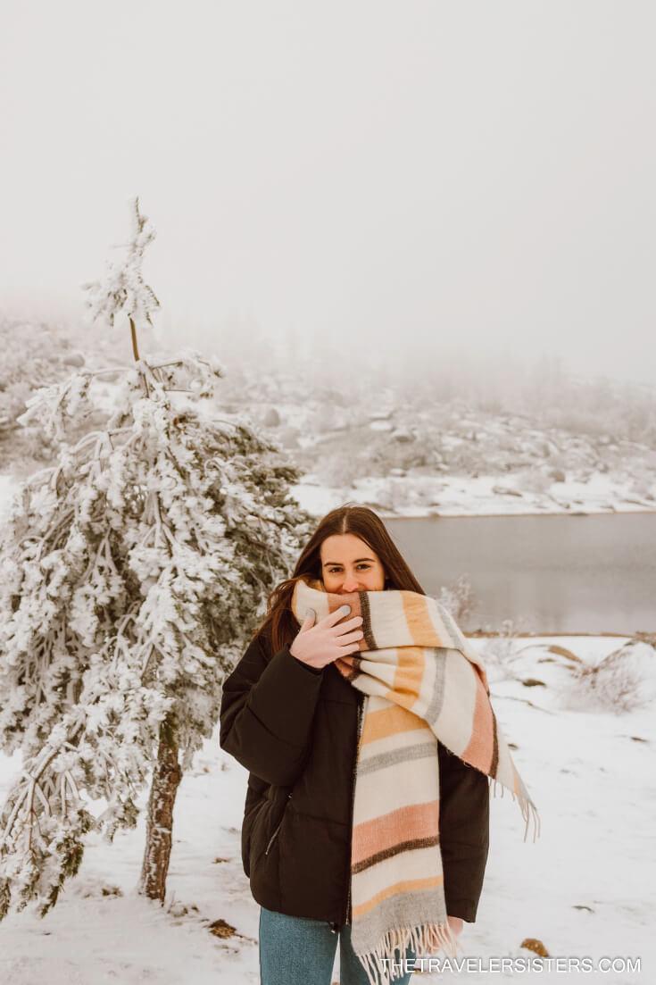 5 tips for snow destinations serra da estrela portugal